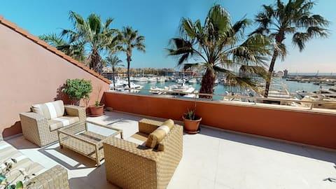 Best Location in Marina de Sotogrande