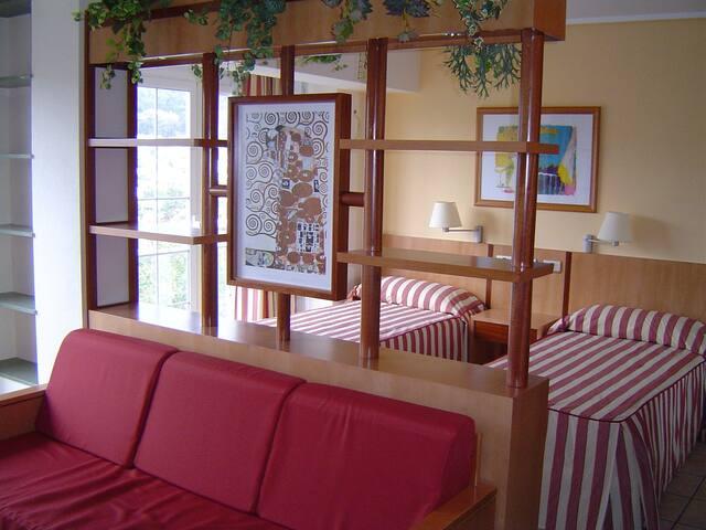 Apartamentos Monte Inn 5 - Santa Brígida - Loft
