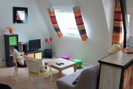 Appartement meublé : Arc-en-Ciel - Bubry