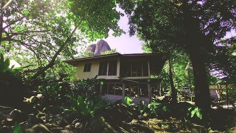 Relaxing Island Getaway - Sokehs Island, Pohnpei