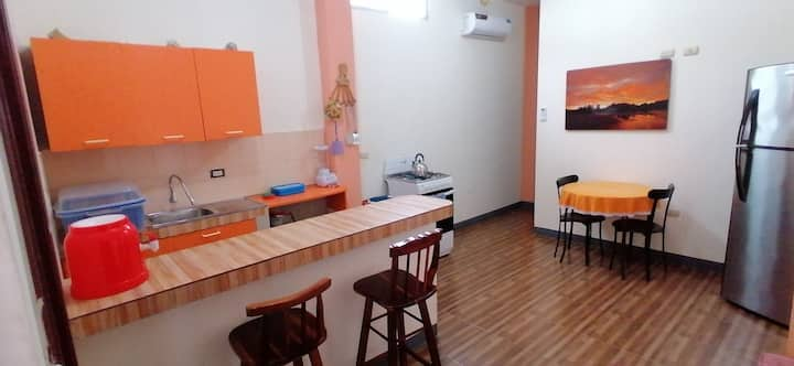 Apartamento a 2 cuadras de la playa #3