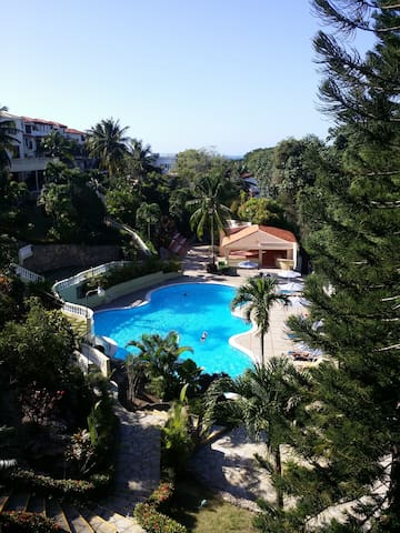 Caribe Campo Breezy Suites - Sosúa