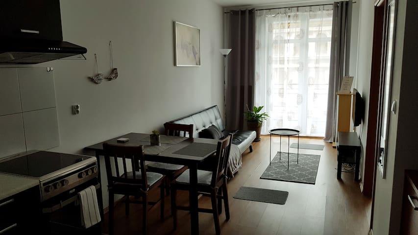 Apartament Słoneczny Centrum