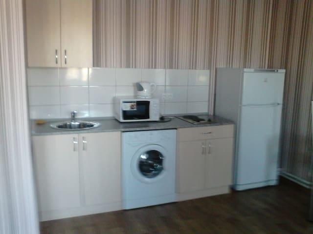 гостевой дом - Ulyanovsk - Apartment