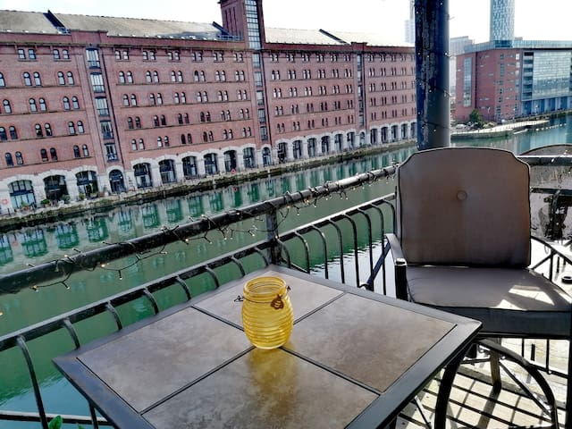 #1 in Liverpool - Stunning city and dockside views