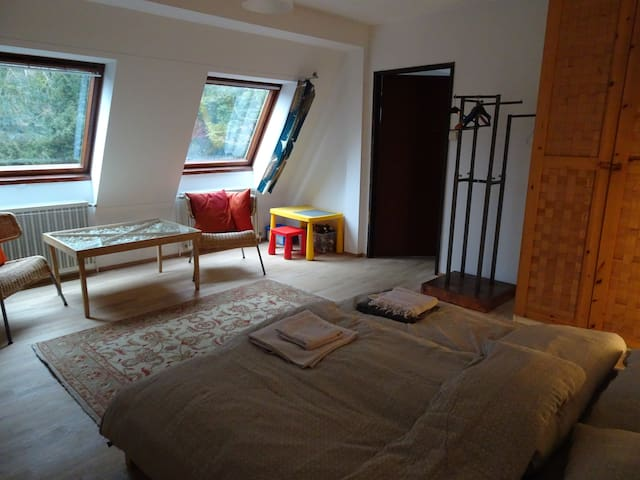 70m2 Appartement  with garden in Vienna