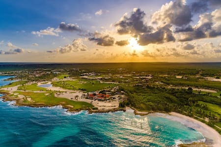 Caleton Villas: Caribbean luxury - プンタカーナ