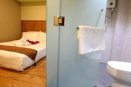 Cool Hotel  Selayang