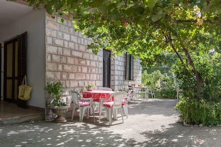 Cozy apartment, Ulcinj. 2p, TWC (1) - Doni Štoj