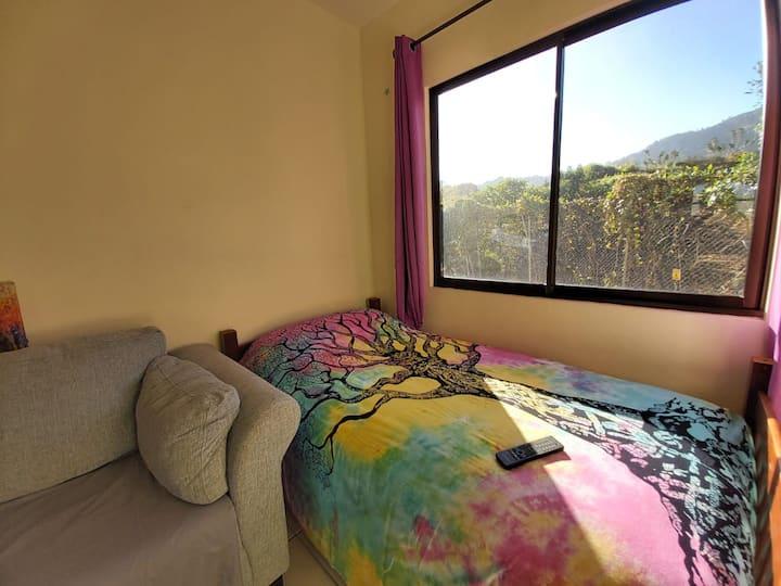 Room at San Antonio Escazu Naty's & Maria's Home