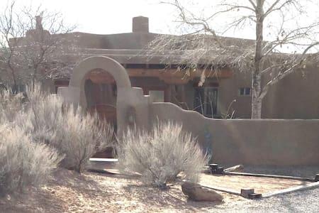 Casa de Two Grey Hills Corrales, NM - Corrales