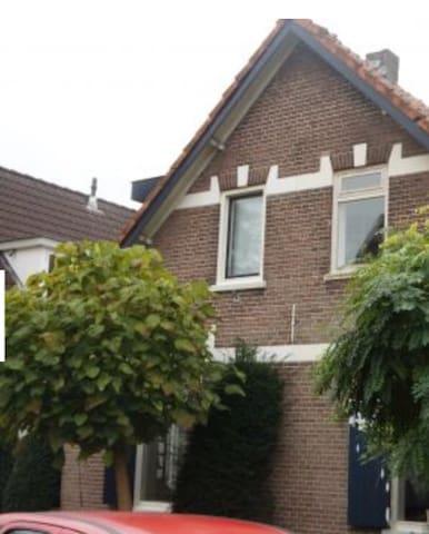 Full semidetached house