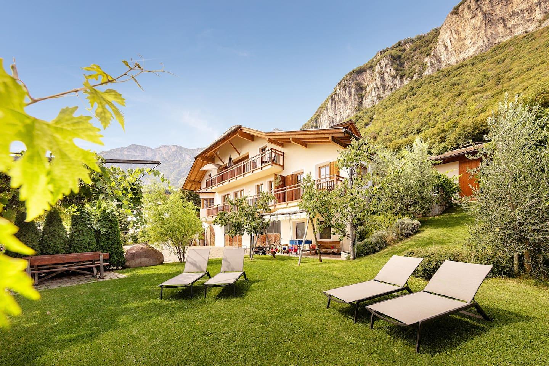 Unser Weinhof im Süden Südtirols