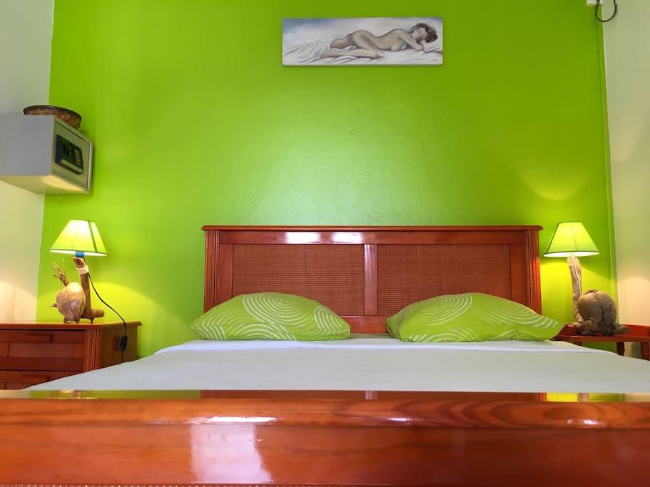 Le confort pour un sommeil reparateur