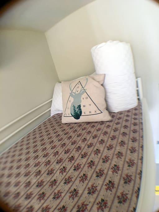 女主手作寢具