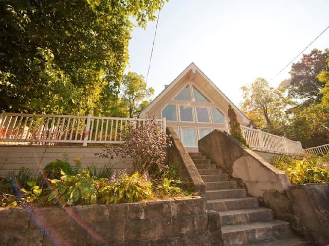 Crystal Haven Beach Home Crystal Beach Ontario - Fort Erie - Rumah