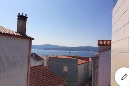 Nice house with sea view & Wifi