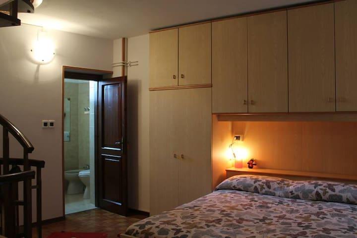 Casa Vacanze a Pinzano - Pinzano Al Tagliamento - Talo