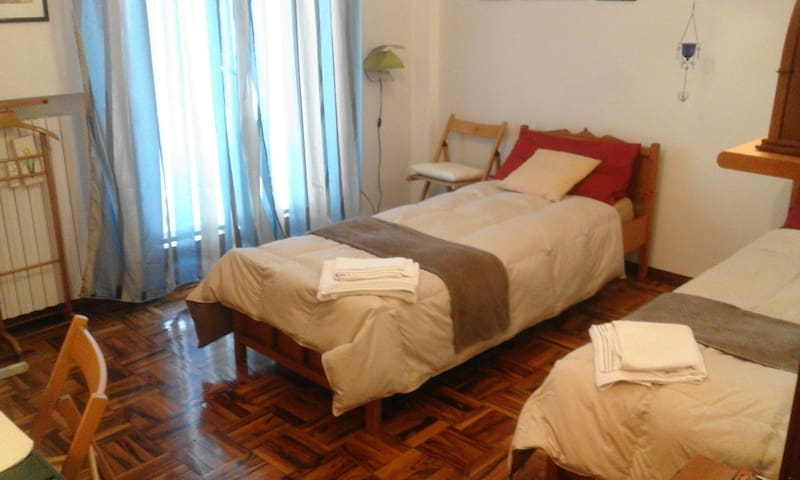 Airbnb Pioltello Vacation Rentals Places To Stay