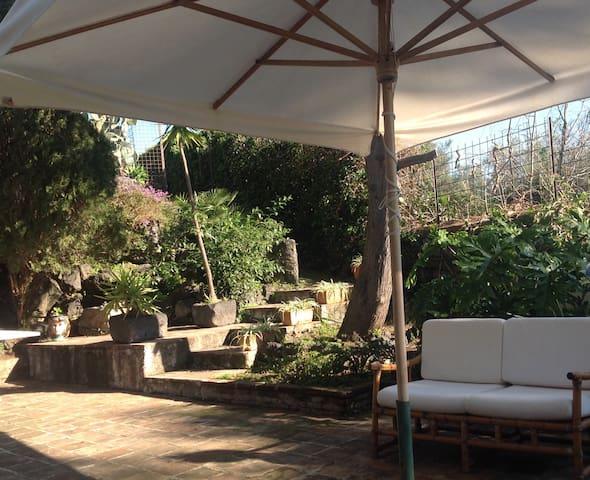 Casanatura Capo Mulini - Acireale - Casa