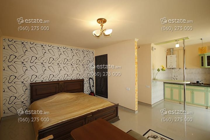 stay in the centre of Yerevan - Yerevan - Leilighet
