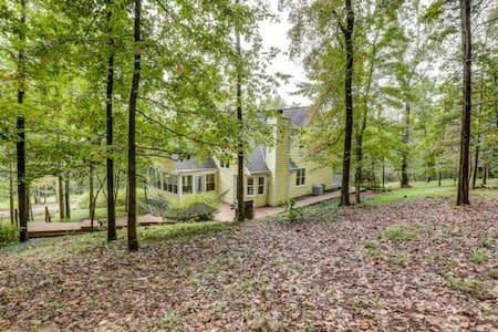 North Garden private house, near Charlottesville - North Garden - Hus