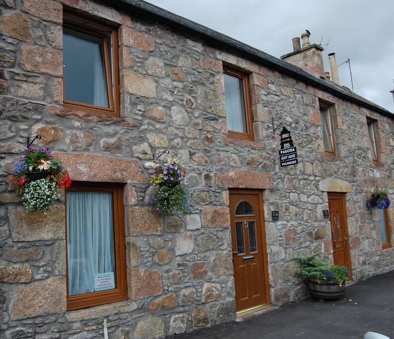 Rent A Room Scotland