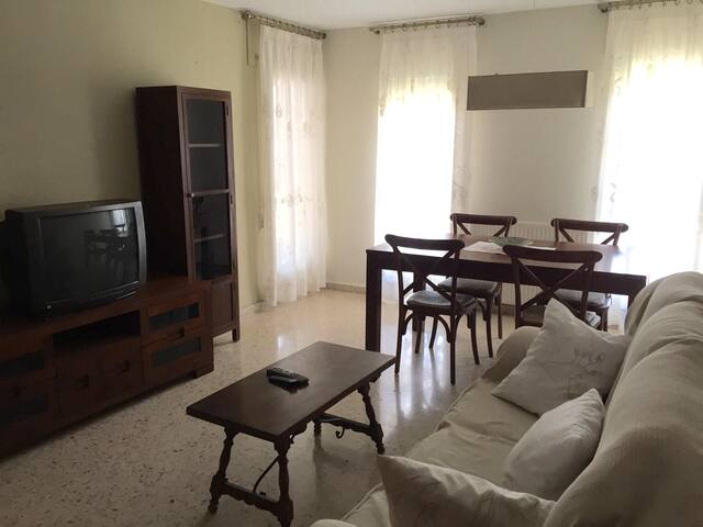 Casa Jimenez, piso amplio. - Albarracín - Apartamento