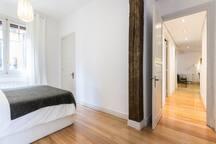 dormitorio 3-bedroom