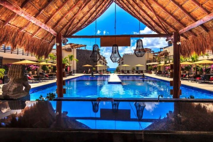 Romantic Studio Aldea Thai *private pool&terrace