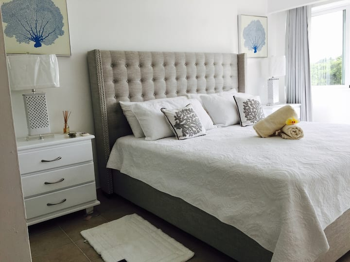 Higher Quality of Living Beach Apartment Suite 303