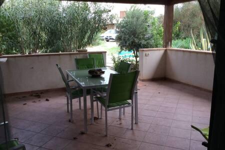 Casa del Verde - Favignana