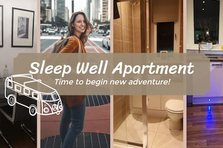 Sleep Well Apartment