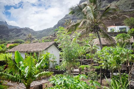 Cabo Verde erleben - Cha de Igreja - (ukendt)