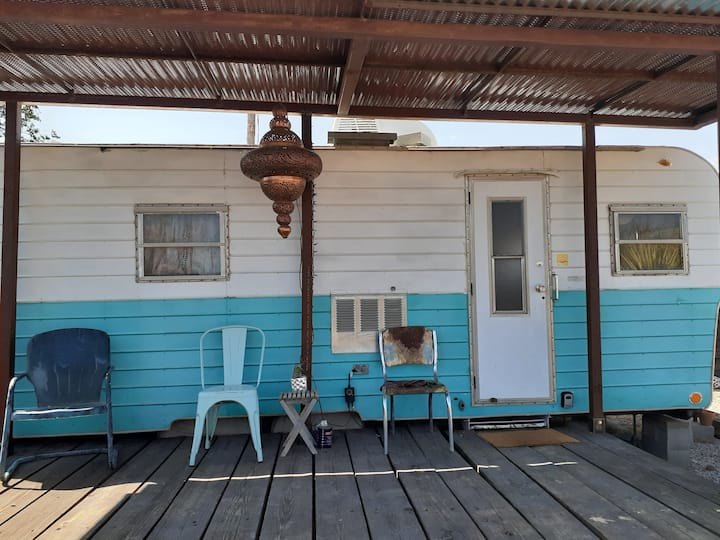 5 star Rancho Estrella Marfa-Walk to Marfa Square