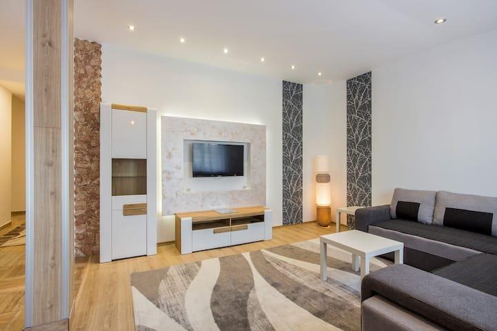 Apartment Tijana Belgrade