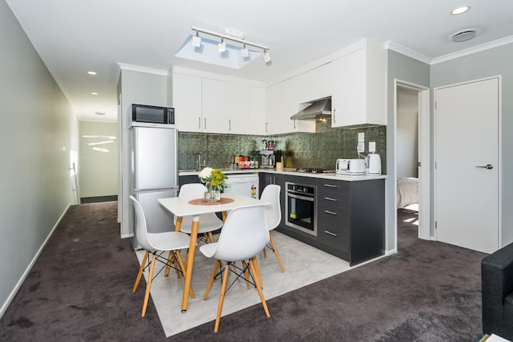 Albany Rosedale Modern 2 bedrooms Unit