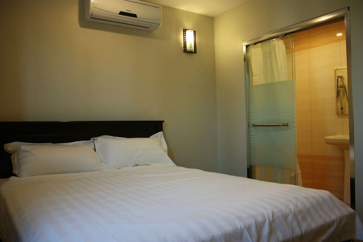 SE One Hotel MYR79/Night - Butterworth - Guesthouse