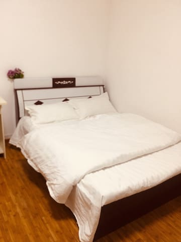 可乐公寓 Cozy 2-room apartment
