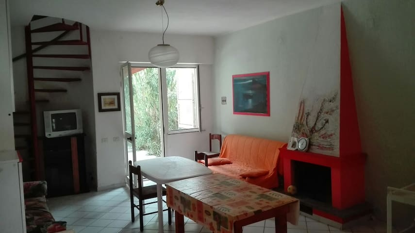 Appartamento ind.Manela house Tarquinia Lido (VT) - Lido di Tarquinia
