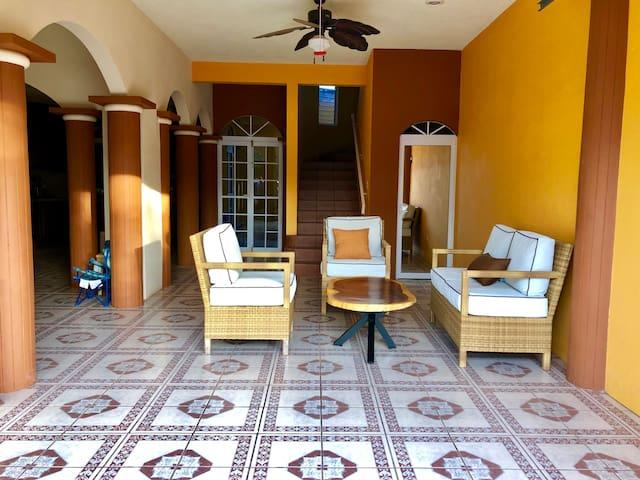 Casa Del Cerrito - Riviera Nayarit - 4 BR