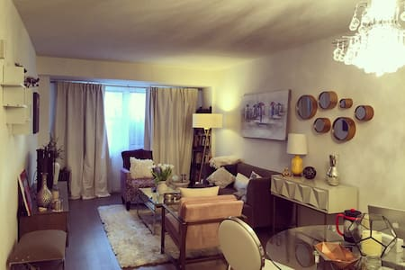 Spacious and Quiet Gramercy 1 Bedroom - New York