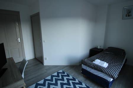 One person studio appartement City Center Roermond