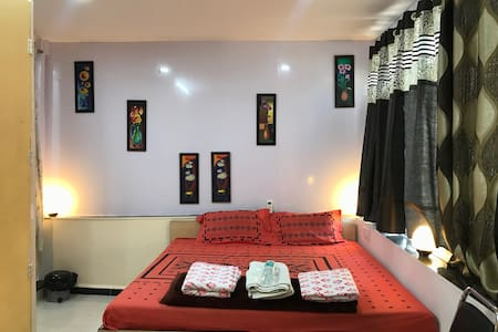 1 Room near Ajanta & Ellora breakfast included #A1