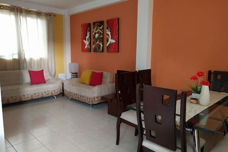 Suite compartida en via Samborondon - Guayaquil