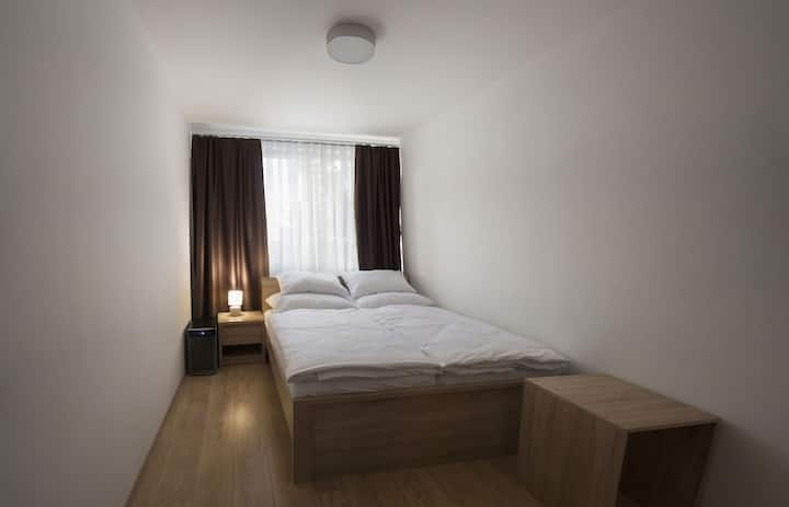 Classic Room,River View, River View Residence BA