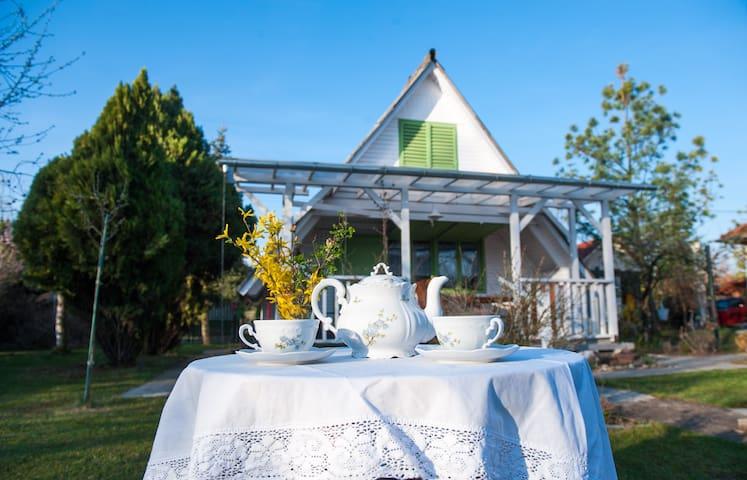 Green Chalet - Veresegyház - Cottage