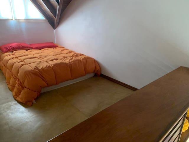 Dormitorio superior 2