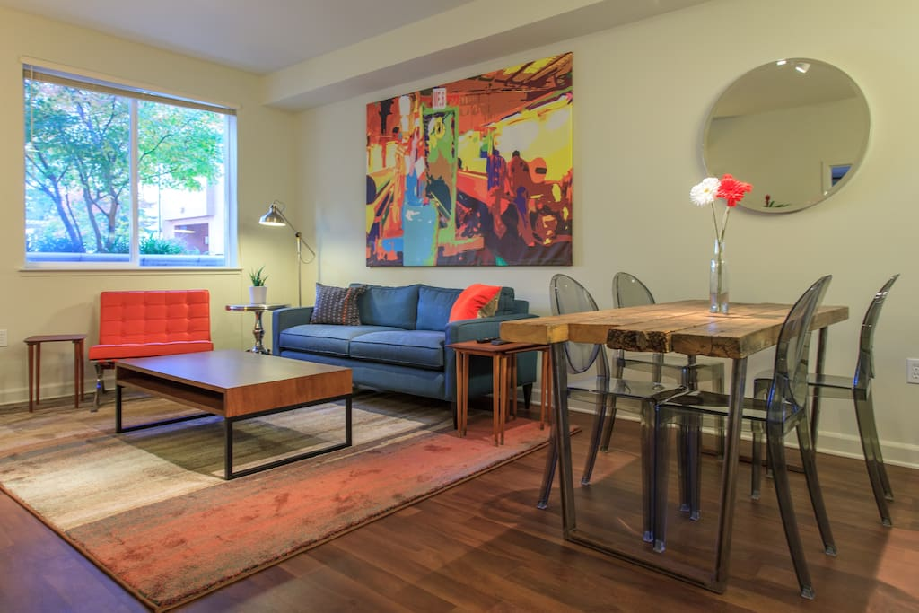 Spectacular Sunnyvale Apartment Apartments For Rent In