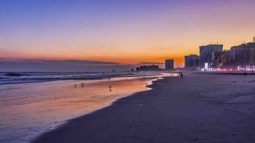 The Perfect Atlantic City Getaway for Groups